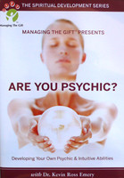 Are You Psychic? DVD