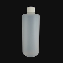500ml HDPE Empty Bottle