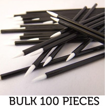 LimeLily Disposable Eyeliner Applicators 100 Pieces Pack