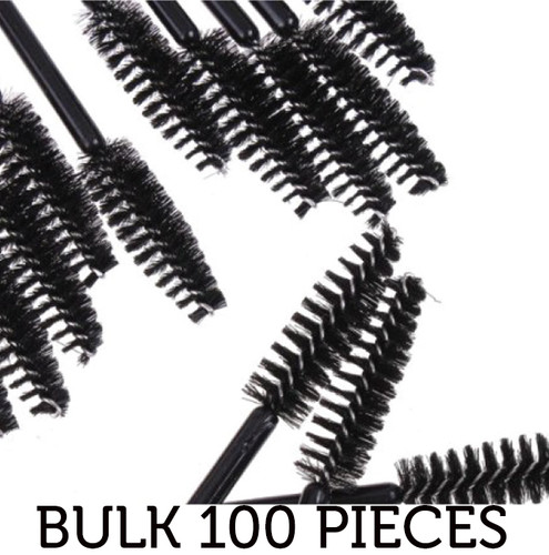 LimeLily Disposable Mascara Wands 100 Pieces Pack