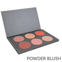 LimeLily Powder Blush Palette