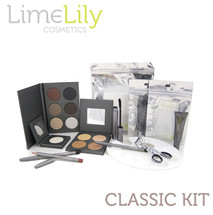 Classic Make-Up Kit