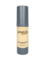 LimeLily Hydrating Liquid Foundation Sunny Beige