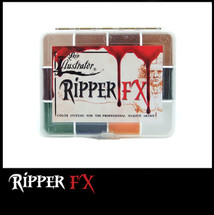 Ripper FX Skin Illustrator Alcohol Palette