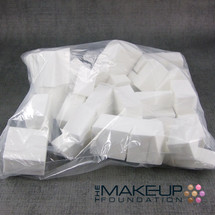 Non Latex Wedges Bulk 100 Pack