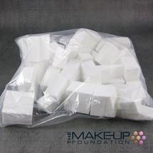 Non Latex Wedges Bulk 100 Pack