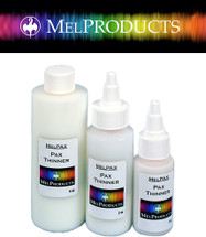 Mel Pax airbrush Thinner 2oz