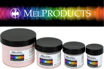 Mel Gel 0.5oz Sable
