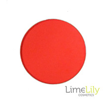 LimeLily Red Hot Matte Eyeshadow