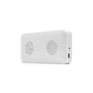 iLuv Aud Mini Slim Portable Bluetooth Speaker - White - AUDMINIWH