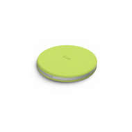 iLuv Bluetooth Smart Alarm Shaker - Green - SMSHAKERGN