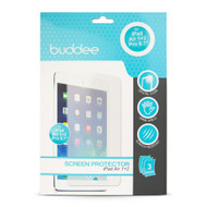 Buddee iPad Air Clear Screen Protector- 3 Pack - BD601000-CL