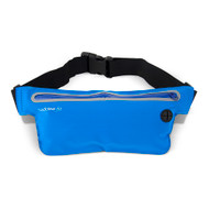 Buddee Fit Water Resistant Waist Pouch Single - Blue - BD700051-BL