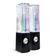 Buddee Dancing Water Speaker Blue - BD903000-BL