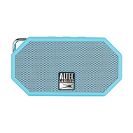 Altec Lansing Mini H20 BT Speaker Aqua Blue - IMW257-AB