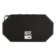 Altec Lansing Mini H20 BT Speaker Black - IMW257-BLK