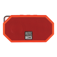 Altec Lansing Mini H20 BT Speaker Deep Red - IMW257-DR