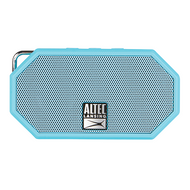 Altec Lansing Mini H2O MKII BT Speaker Aqua Blue - IMW258-AB