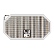 Altec Lansing Mini H2O MKII BT Speaker White / Cool Grey - IMW258-CG