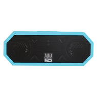 Altec Lansing Jacket MKII H20 BT Speaker Aqua Blue - IMW448-AB