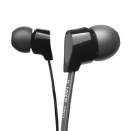 a-JAYS TWO Earphones Black - T00073
