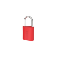 D&B Locksmart Mini Bluetooth iOS and Android - Red - DAB-LSM006