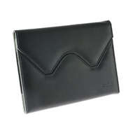 Logic3 Leather Case mini black - IPD739