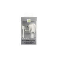 Logic3 Lightning Power Adapter White (2.4A) - MLP157SA
