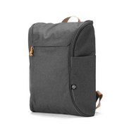 Booq Daypack - Black/Tan  - DP-BAT