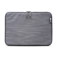 Booq Mamba sleeve 12-inch MacBook, Grey - MSL12-GRY