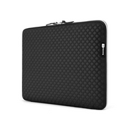 Booq Taipan spacesuit 12 inch MacBook - Black - TSP12-BLK