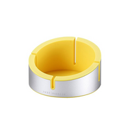 Just Mobile AluCup Grande Yellow - ST-258YL