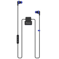 Pioneer SE-CL5BT Bluetooth Sport Clip Headphones