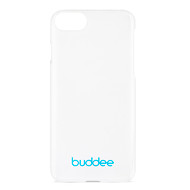 Buddee iPhone 6/6s/7 Hard Clear Case - BD504001-CL