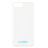 Buddee iPhone 6+/6s+/7+ Hard Clear Case - BD504002-CL