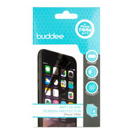 Buddee iPhone 6/6s/7 Anti Glare Screen Guard - 4 Pack - BD606600-AT