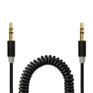 Gecko Soundwire Coiled Aux 1.8 - GG100023