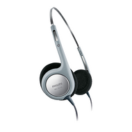 Philips Lightweight Headphone - SBCHL140