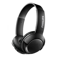 Philips BASS+ On-Ear Bluetooth - SHB3075BK