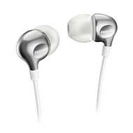 Philips In-EarGel - White - SHE3700WT