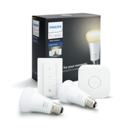 Philips Hue WT Ambient Kit Bridge, 2 x E27, Switch