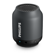 Philips BT Portable Speaker Black - BT25B
