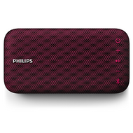 Philips BT Speaker EverPlay Burgundy - BT3900P