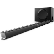 Philips 3.1CH SoundBar 320w Wireless Sub, Bluetooth - HTL5160B
