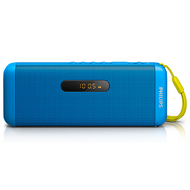 Philips Portable Bluetooth Spk USB, FM, 12hr Battery - SD700A