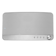 Pioneer MRX-3 Wireless Multi-Room Speakers - White - MRX3W