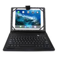Gecko Universal Keyboard Folio - Black
