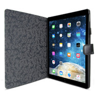 "Gecko Deluxe Folio for iPad Pro 12.9"" - Black"