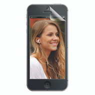 Gecko Clear Screen Protector for iPhone 5/5s/SE - 4 Pack