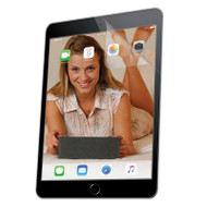 Gecko Clear Screen Protector for iPad mini 4 - 2 Pack